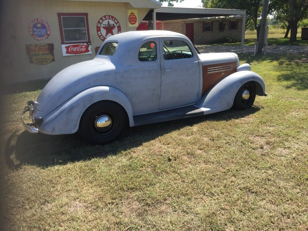 1936 Plymouth Coupe, Street Rod, Ford, Hot rod for sale