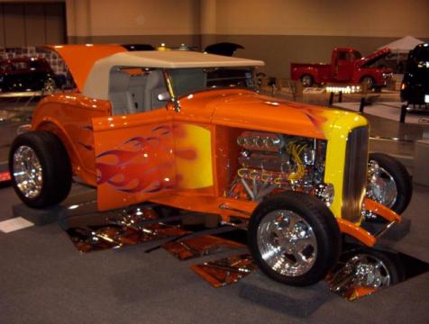 1932 Ford Custom Roadste for sale