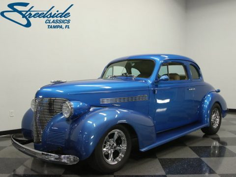 1939 Chevrolet Business Coupe for sale