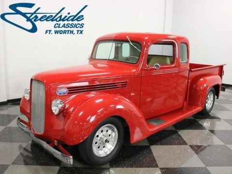Beautiful Custom 1938 Ford Custom Pickup for sale