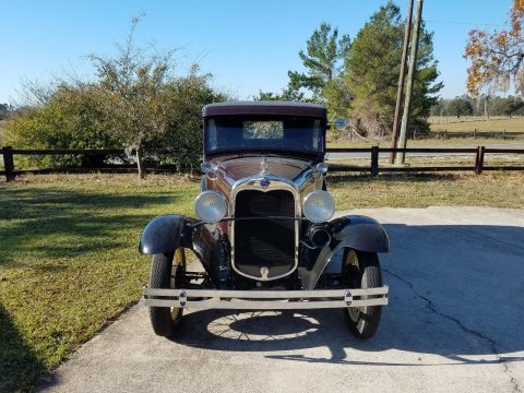 1931 Ford Model A in great condition for sale