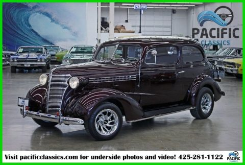 1938 Chevrolet Master Deluxe – Drives very well! for sale