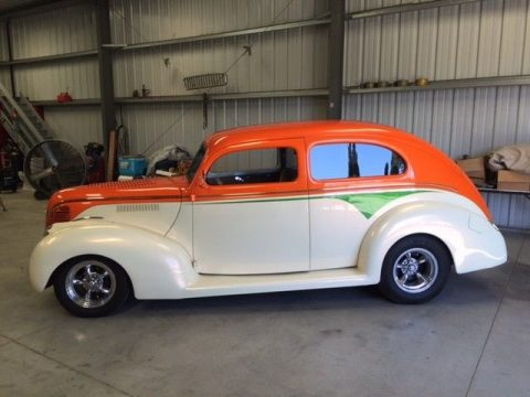 Beautiful 1938 Ford for sale