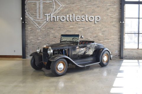 NICE 1930 Ford Roadster for sale