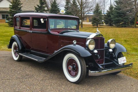 NICE 1932 Packard 902 for sale