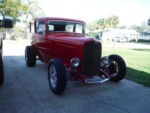 AMAZING 1932 Ford for sale