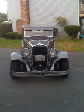 GREAT 1931 Dodge for sale