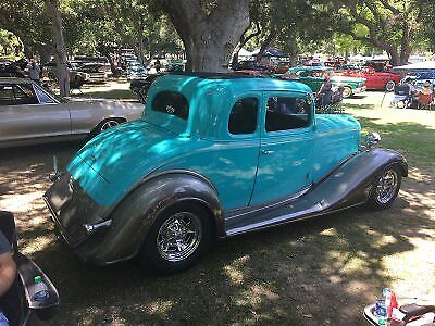 GREAT 1934 Chevrolet for sale