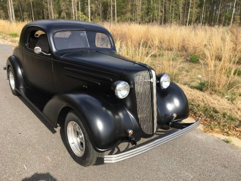 GREAT 1936 Chevrolet for sale