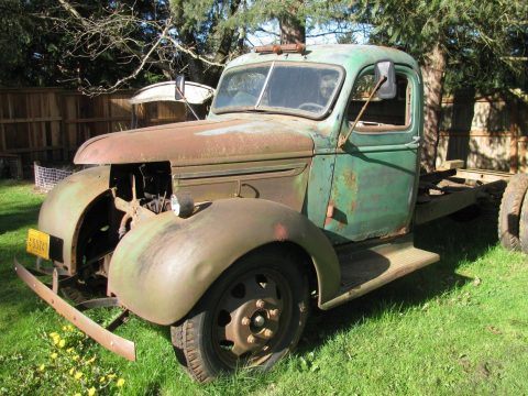 NICE 1939 Chevrolet for sale