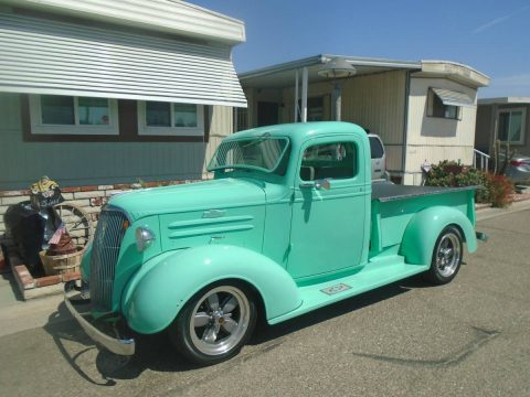 VERY NICE 1937 Chevrolet Pickups for sale