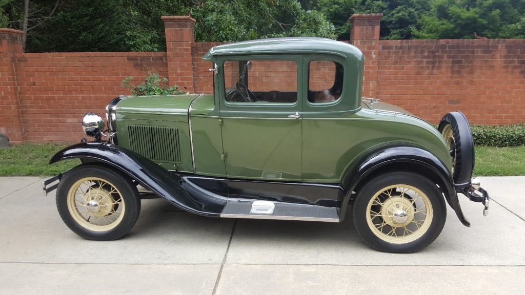 NICE 1930 Ford Model A