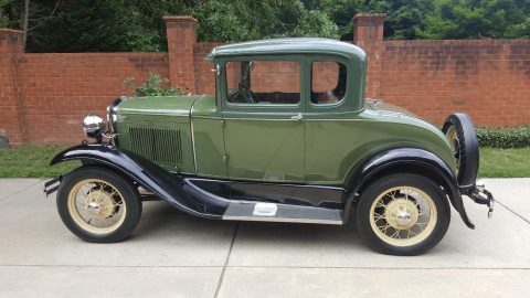 NICE 1930 Ford Model A for sale