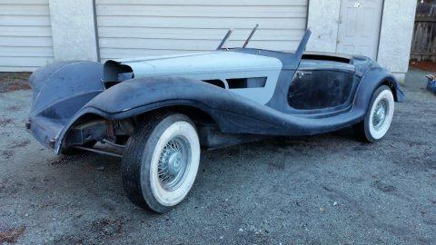 1934 Replica/kit 500K for sale