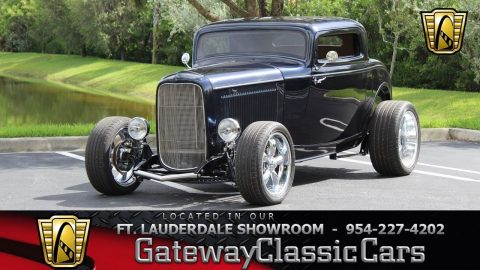 GREAT 1932 Ford for sale