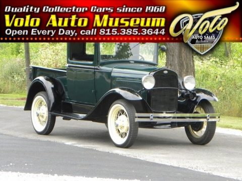 RARE 1931 Ford Model A Pickup for sale
