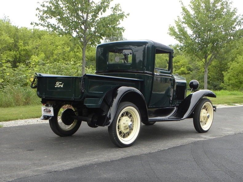 RARE 1931 Ford Model A Pickup