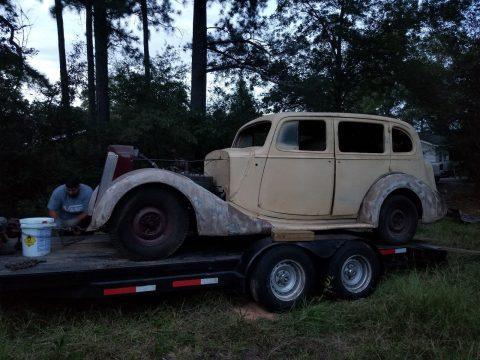 1937 Packard Senior 1500 for sale